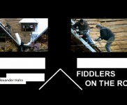 Fiddlers On The Roof